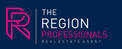 The Region Professionals