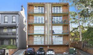 19/316 Miller Street, North Sydney